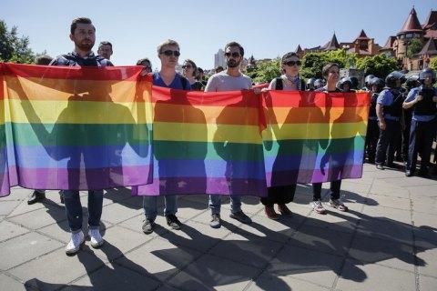 ЛГБТ-марш в Киеве возьмут под охрану 6500 правоохранителей