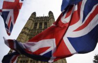 Парламент Великобританії схвалив угоду щодо Brexit