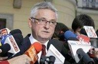 Министр спорта Польши подал в отставку