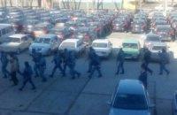 На кримськотатарський телеканал прийшли силовики (оновлено)
