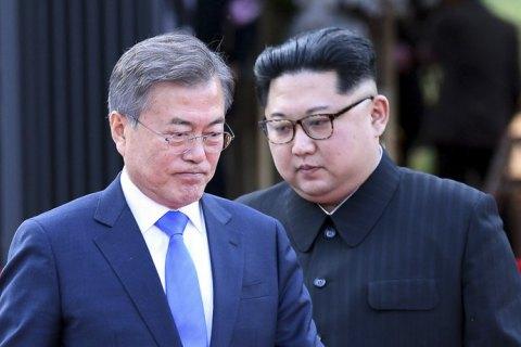 Президент Южной Кореи может присоединиться к саммиту США и КНДР