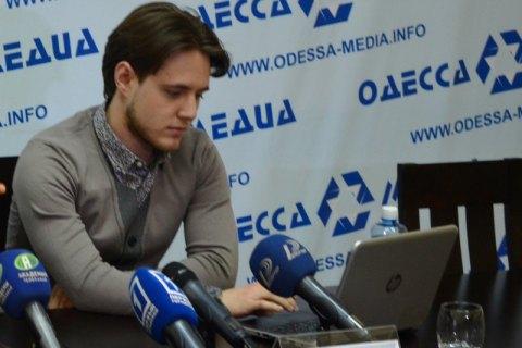 """Суд заочно приговорил одного из лидеров одесского """"Антимайдана"""" к 5 годам"""