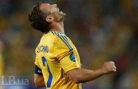 Україна - Франція: захлинулися в суперникові