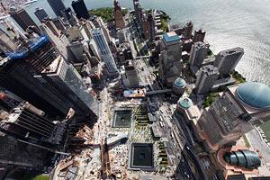 В США возобновится строительство музея, посвященного трагедии 9/11