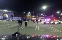 Преступник, открывший стрельбу в ТЦ в Нью-Джерси, покончил с собой