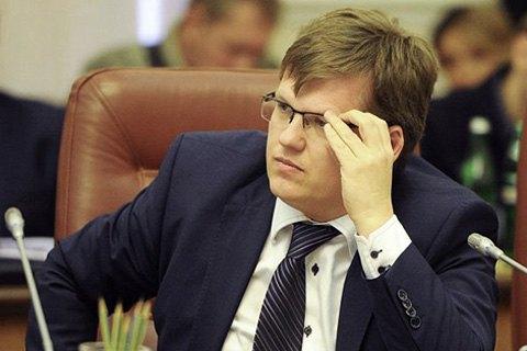 """""""Укрзалізниця"""" повинна відмовитися від простих рішень на кшталт підвищення тарифів, - віце-прем'єр"""