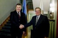 Президент Польши посетит Украину 2 декабря