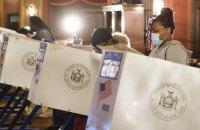У США стартував основний етап президентських виборів