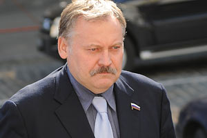 Затулин: у Украины есть нужды и просьбы, а Россия их рассматривает