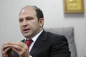 Парцхаладзе станет замгубернатора Киевской области