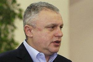 Суркіс: я буду битися до останнього за український футбол