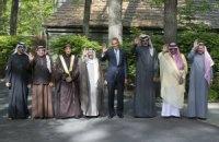 США помогут арабским странам создать противоракетную оборону