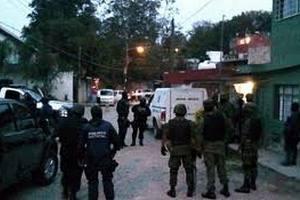 В Мексике найден грузовик с расчлененными телами