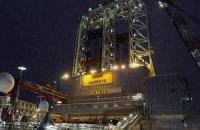 В Норвегии остановили добычу нефти
