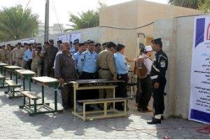 В Іраку почалося попереднє голосування на парламентських виборах