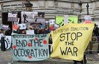 Великобритания завершила вывод войск из Ирака