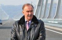 Екс-голова ПЗЗ Кривопішин намагається поновитися на посаді