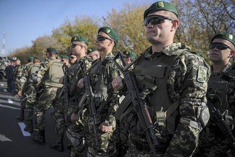 Рада разрешила пограничникам заниматься контрразведкой