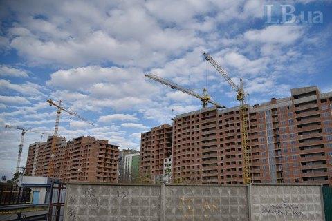 Кабмін запускає нову електронну систему в сфері будівництва