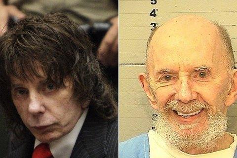 Музичний продюсер Філ Спектор, засуджений за вбивство, помер від коронавірусу
