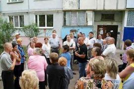 Народ о проекте Жилищного кодекса