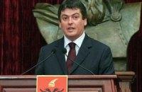 Президент Албании отказался ехать на саммит в Крым