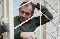 Політв'язня Балуха етапували з СІЗО Сімферополя (оновлено)