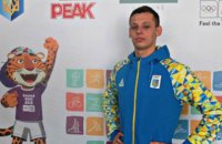 18-летний украинский пловец побил национальный рекорд