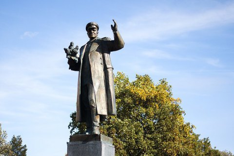 В Чехии рассказали, почему не могут передать России памятник Коневу