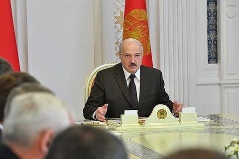 """Лукашенко заявил о срыве плана по организации """"майдана"""" в Беларуси"""
