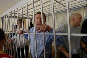 Дело Диденко и Макаренко вернули в ГПУ (обновлено)