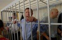 Макаренко и Шепитько отказались комментировать свое освобождение