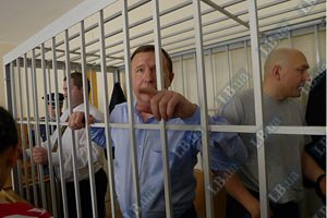 Экс-главу таможни осудили на четыре года