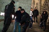 В Германии с начала года насчитали более 600 нападений на беженцев