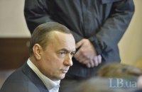 Мартыненко обвинил директора НАБУ в незаконном воздействии на судей