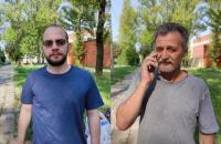 """У Білорусі відпустили арештованих журналістів """"Радіо Свобода"""" і """"Белсату"""""""