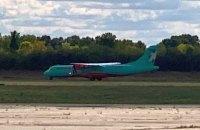 Літак із депутатами ОПЗЖ просився сісти у Полтаві, пасажирів не випустили