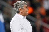 Луческу заменит беглецов футболистами из Румынии