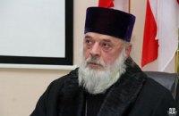 Грузинська церква почекає з визнанням ПЦУ до томосу