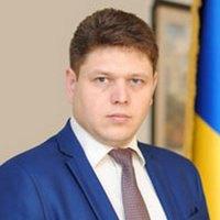 Соколюк Максим Юрьевич
