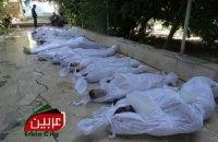 Через сирійський конфлікт щодня гинуть 230 людей