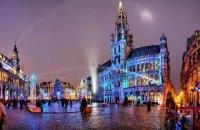 В Брюсселе отменили празднование Нового года