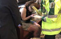 На станции лондонского метро нашли вторую бомбу