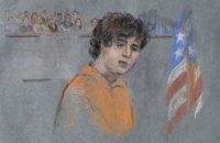 Суд над бостонським терористом Царнаєвим почнеться в листопаді