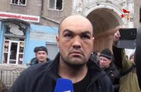 "Из плена освобожден командир ""киборгов"" (обновлено)"