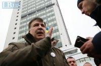Саакашвили интересует только Саакашвили, - Климпуш-Цинцадзе в Washington Times