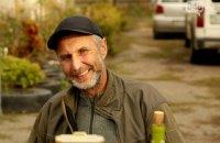 Умер одесский волонтер Виктор Погодин