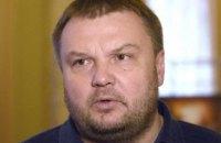 Представитель Кабмина в ВР подал в отставку