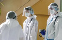 НСЗУ выплатила более 2,5 млрд грн на повышение зарплат медиков в сентябре и октябре