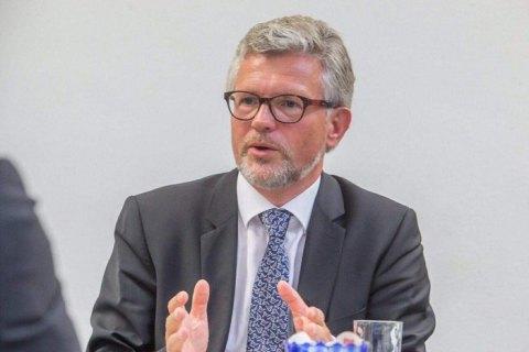 Посол Украины в ФРГ обвинил немецких левых в фальсификации истории